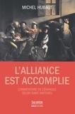 Michel Hubaut - L'Alliance est accomplie - Commentaire de l'Evangile selon saint Matthieu.