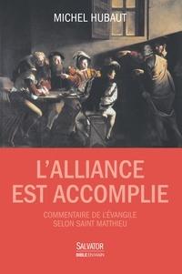 LAlliance est accomplie - Commentaire de lEvangile selon saint Matthieu.pdf