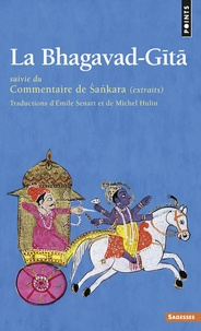 La Bhagavad-Gita - Suivie du Commentaire de Sankara.pdf
