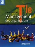 Michel Hureau et Didier Bertholom - Management des organisations Tle STG.