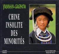 Deedr.fr Chine insolite des minorités - Yunnan-Guizhou Image