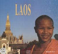 Michel Huteau - Laos - Voyage dans un état d'esprit.