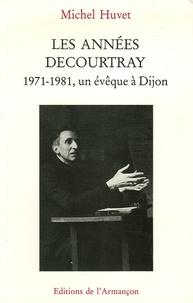 Rhonealpesinfo.fr Les années Decourtray 1971-1981 - Un évêque à Dijon Image