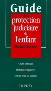 Histoiresdenlire.be GUIDE DE LA PROTECTION JUDICIAIRE DE L'ENFANT. Cadre judiciaire, Pratiques éducatives, Enjeux pour les familles Image