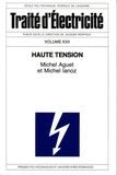 Michel Ianoz et Michel Aguet - Traité d'électricité - Volume 22, Haute tension.