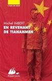 Michel Imbert - En revenant de Tiananmen.