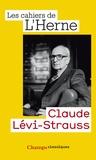 Michel Izard - Claude Levi-Strauss - Les cahiers de l'Herne n° 82.