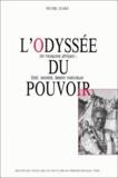 Michel Izard - L'odyssée du pouvoir. - Un royaume africain : Etat, société, destin individuel.