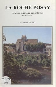 Michel Jaltel et Véronique Jaltel - La Roche-Posay - Station thermale européenne de la peau.
