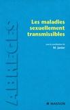 Michel Janier - Les maladies sexuellement transmissibles.