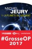 Michel Jeury - Goer de la Terre 1 : Laplanète du jugement - Type produit POD.