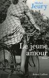Michel Jeury - Le jeune amour.