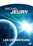 Michel Jeury - Les Colmateurs 3 : Les Démons de Jérusalem - Type produit POD.
