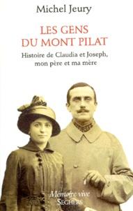 Michel Jeury - .