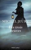 Michel Jeury - Les trois veuves.