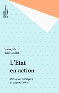 Michel Jobert et  Muller - .