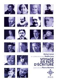 Michel Joiret - Voyage en pays d'écriture.
