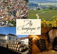 Michel Jolyot - Aÿ, Champagne !!!.