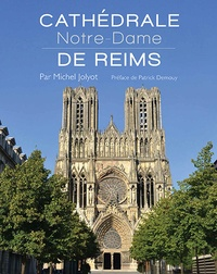 Michel Jolyot - Cathédrale Notre-Dame de Reims.