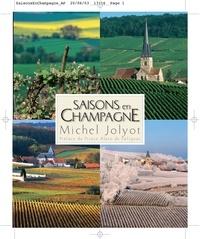 Michel Jolyot - Saisons en Champagne.