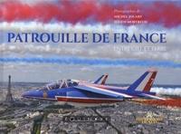 Michel Jouary et Julien Mortreuil - Patrouille de France entre ciel et terre.
