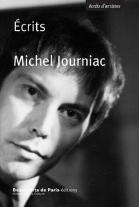Michel Journiac - Ecrits.