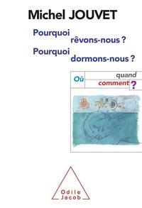 Michel Jouvet - .