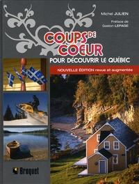 Coachingcorona.ch Coups de coeur - Pour découvrir le Québec Image