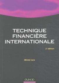 Technique financière internationale. 2ème édition.pdf
