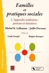 Feriasdhiver.fr Familles et pratiques sociales - L'Approche-médiation : postures et initiatives Image