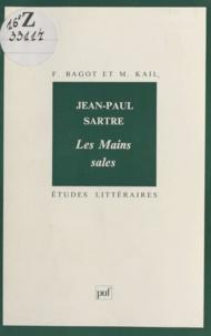 Michel Kail et Françoise Bagot - .