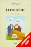 Michel Kichka et Ami Bouganim - Le rire de Dieu.