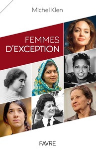 Michel Klen - Femmes d'exception.