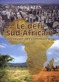 Le défi Sud-Africain - Le creuset des controverses.pdf