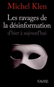 Les ravages de la désinformation dhier à aujourdhui.pdf