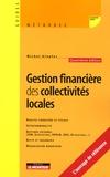Michel Klopfer - Gestion financière des collectivités locales.