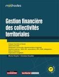 Michel Klopfer et Christian Escallier - Gestion financière des collectivités territoriales.
