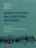 Michel Klopfer et Céline Bacharan - Gestion financière des collectivités territoriales.