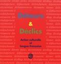 Michel Kneubühler - Détours & déclics - Action culturelle et langue française. 1 DVD