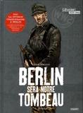 Michel Koeniguer - Berlin sera notre tombeau Tome 1 : Neukölln.