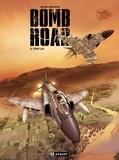 Michel Koeniguer - Bomb Road T2 - Chu Lai.