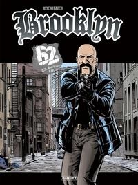 Michel Koeniguer - Brooklyn 62nd T3 - Hardcore cop.