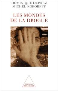 Michel Kokoreff et Dominique Duprez - .