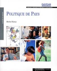 Era-circus.be POLITIQUE DE PAYS. Rapport de mission Image