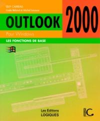 Deedr.fr Outlook 2000. Les fonctions de base Image