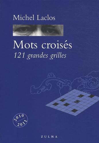 Solution Mots Croisés Michel Laclos