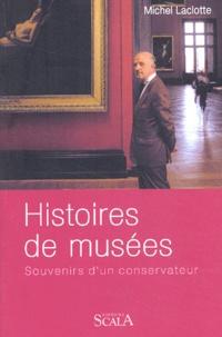 Michel Laclotte - .