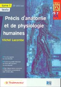 Michel Lacombe - .