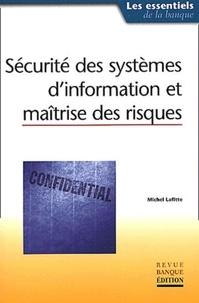 Sécurité des systèmes dinformation et maîtrise des risques.pdf