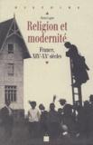 Michel Lagrée - .